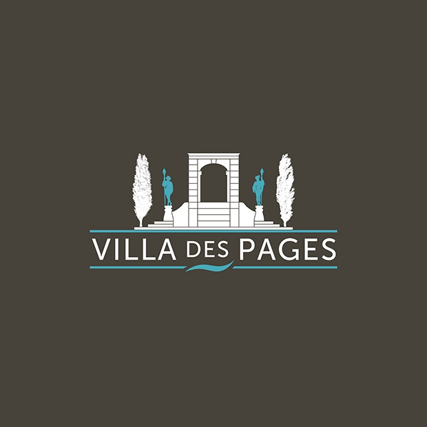 Clinique Villa des Pages | Logo