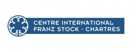 Centre International Franz Stock : Logo + visuel comm�moratif